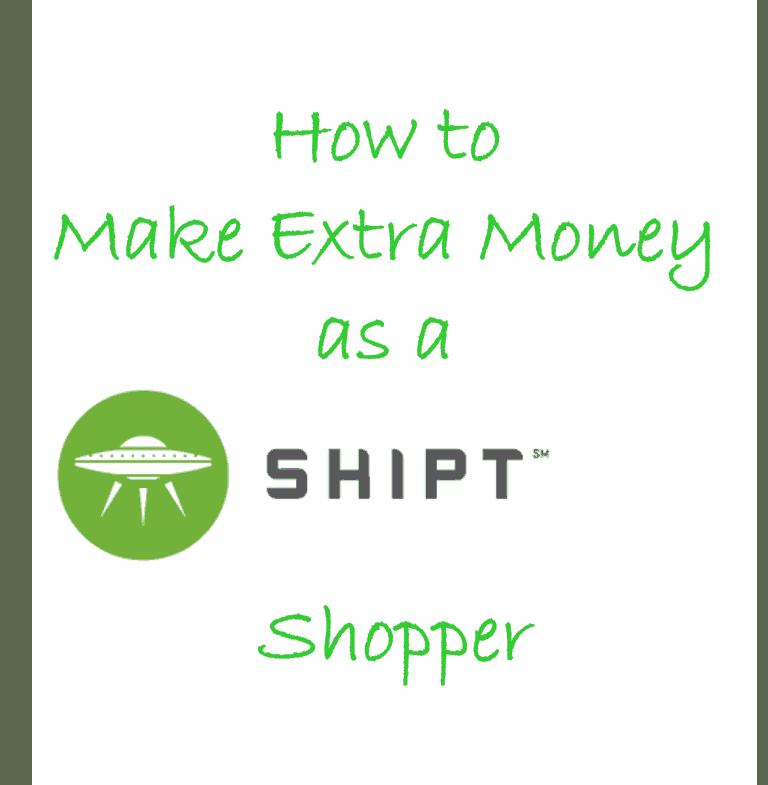 Shipt Shopper Review: How to Make Extra Money as a Shipt